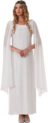 The Hobbit Galadriel Costume Adult One Size Fits Most