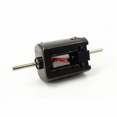 Micro NMB N20 Motor DC 5V-12V 33500RPM High Speed Mini 12mm Electric DC Motor
