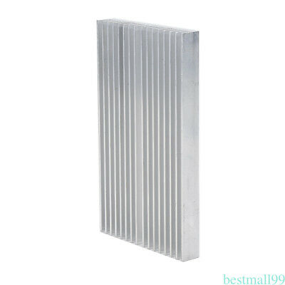New Durable Silver Aluminium Radiating Fin for LED Cooling Heatsink CY06