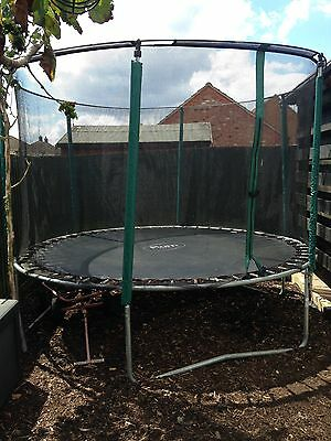 plum 10ft whirlwind trampoline instructions