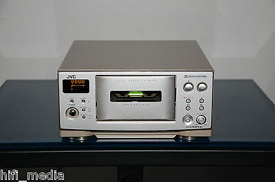 JVC TD-F1 High-End Kassetten Deck Tape Cassette Recorder