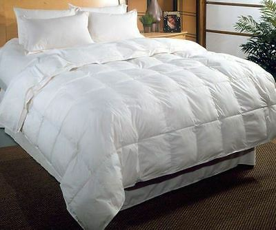 Luxury Duck Feather & Down Duvet Quilt **Extra Warm 10.5&13.5 Tog - All Sizes**