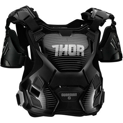 2018 Thor Women's Guardian Chest Protector Roost Guard Motocross Offroad