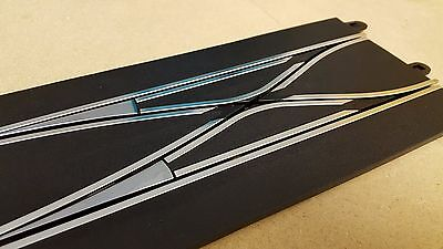 SCALEXTRIC Digital Track C7036 Straight Lane Change NEW