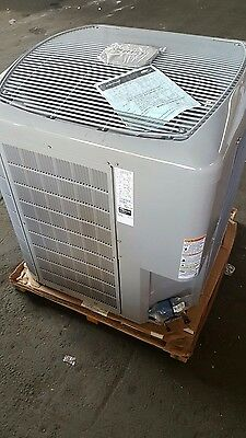 Carrier 24Anb748A  4 Ton Air Conditioner, 17 Seer, 2 Stage, 220 V 1 Phase R410A