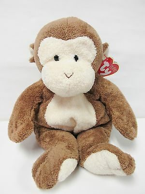"""TY Pluffies """"Dangles"""" PRISTINE """"TyLux"""" Material * Brand New w/MINT Tags"""