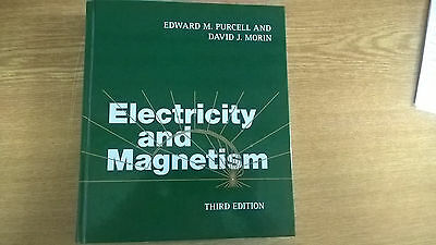 Electricity and Magnetism (Edward M. Purcell, Physik, Elektromagnetismus)