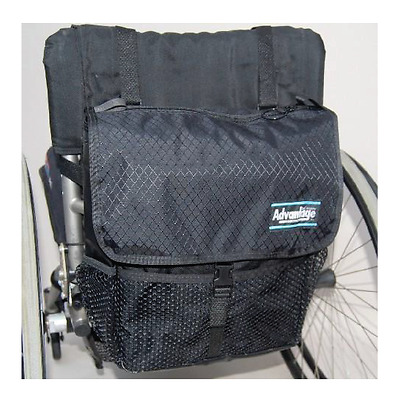 Advantage Bag Company's Sports Pac - Wheelchair Backpack