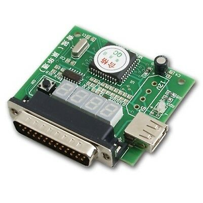 Diagnostic Card Analyser for PC Laptop