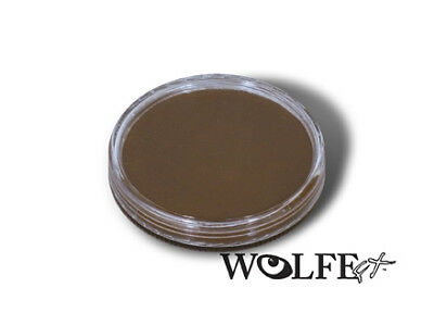 Wolfe FX Essential 019 30gm Saddle Brown