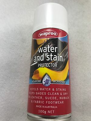 Waterproofer Waproo Water and Stain Protector 100g
