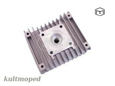 Simson Cylinder Head (Raw Piece for Custom-Made Products, Part Edited) S51 S53