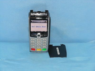 Ingenico iWL250 Card Chip Reader Wireless Terminal With Battery
