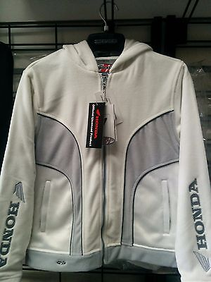 ** Brand New Ladies Honda Fleece Jacket **
