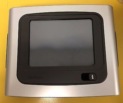 PolyVision RW10 RoomWizard Room Scheduling Display Interface Steelcase