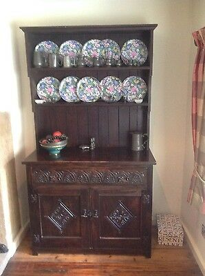 Beautiful Oak Dresser or Sideboard