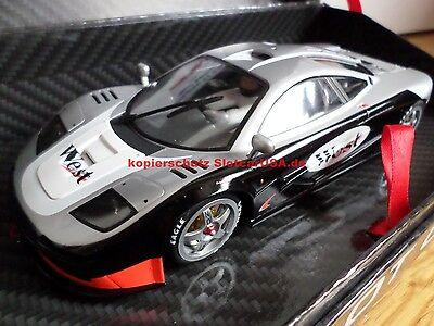 BRM035 1/24 Slotcar McLaren F1 GTR Team West Limited Edition