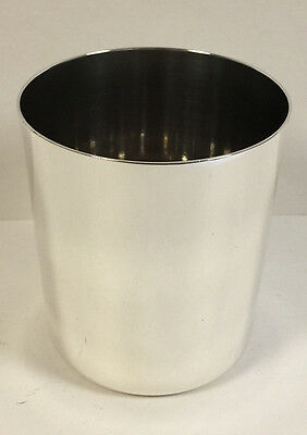 Vintage William Spratling Cup / Beaker / Tumbler Sterling Silver 174.5 Grams