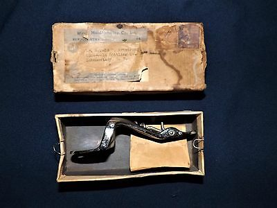 Coca Cola Bottling Co. Original Bottle Opener With Corkscrew And Original Box