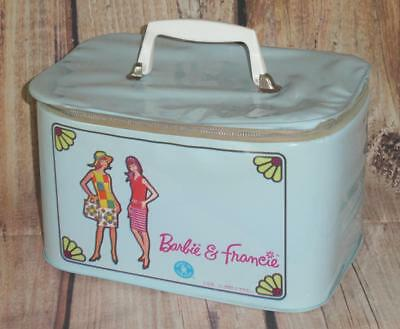Cases Barbie Vintage Pre 1973 Dolls Dolls Amp Bears
