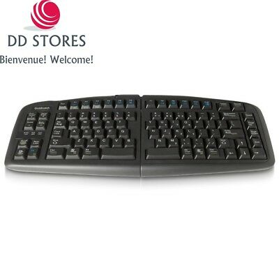 Goldtouch Adjustable Keyboard V2 QWERTY PC-Mac