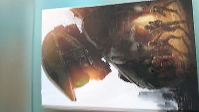 HALO 5 Guardians Collector's Edition Hardcover strategy Guide book!!!!!!!!!!!!!!