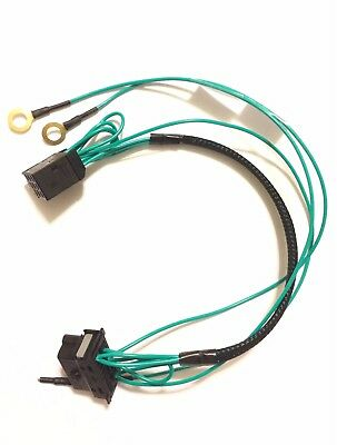 BENCHFLASH Wiring For BMW M54 M52TU S54 S62 bmw m54 m52tu s54 s62 m62tu in e30 e36 engine harness wiring adapter