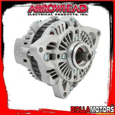 AMT0253 ALTERNATORE HONDA GL1800 Gold Wing 2007- 1832cc 31100-MCA-A61 -