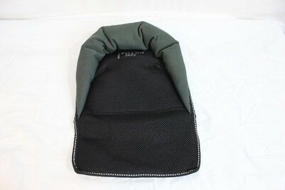 Valco Baby Runabout 2 Stroller Head Pad Coushin Green Part