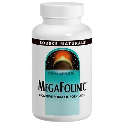 Source Naturals Magnesium Malate Malic Acid 1,250 mg 360 Tablets Muscle Energy