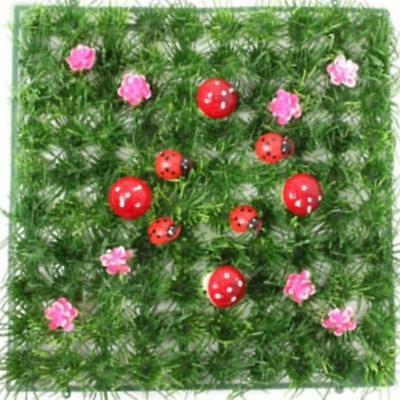 NEW Pink Fairy Garden Mat 25cm ALL PRODUCTS