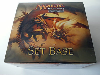 Magic The Gathering Fat Pack Set Base