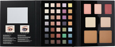 NYX PROFESSIONAL MAKE UP cosmetici Eyes Lipstick Palette FASHION GIRL STYLE