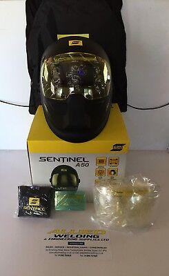 Welding Helmet ESAB SENTINEL A50 High Performance
