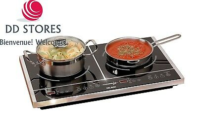 Palson 30512 Plaque Induction Techno Duo