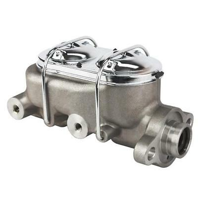 Aluminum Master Cylinder w/ Stainless Bore