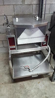 Used Bect-12 Southbend Electric Tilt Skillet Includes Free Delivery