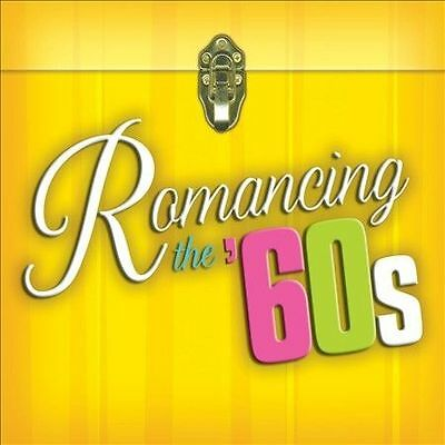 Romancing the '60s Time Life Various Artists 10 CD Box Set 158 Hits NEW USA