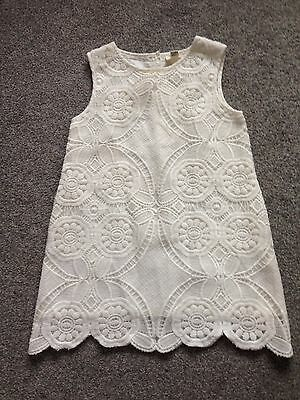 River Island Mini Girl Dress Age 18/24 Months