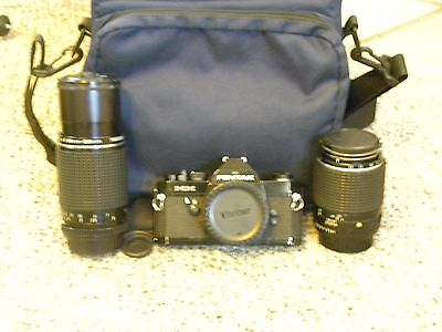 Camara:Pentax MX with lens and case. Excellent condition!