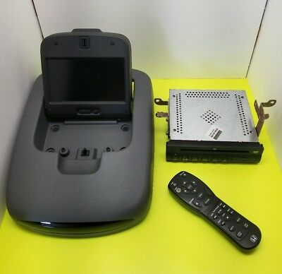 VP3BQF-19B160-AA 2002-2004 Honda Odyssey DVD Player w/ Flip Down Screen & Remote