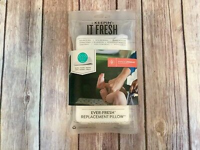Prince Lionheart Ever-Fresh Replacement Pillows for Ultimate Wipes Warmer New