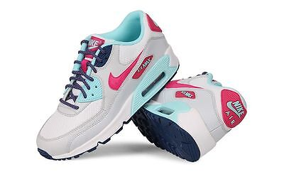 56eb842aff NEW NIKE AIR MAX 90 FB SNEAKER Girls size 6.5 shoes - $56.99 | PicClick