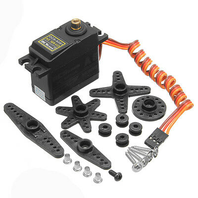 [NEW] OCSERUO A091 9KG Large Torque Metal Gear Digital Servo for RC Models