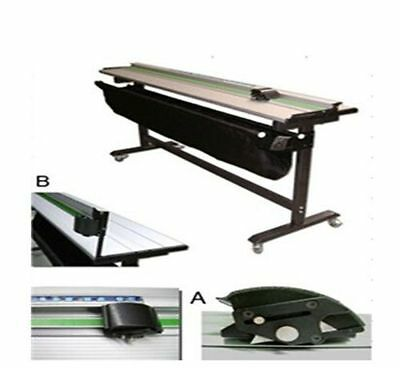 Brand New H-40 Foam board PVC Trimmer Cutter with Support Stand B