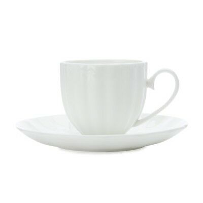 New Maxwell & Williams Cashmere Charming Demi Cup & Saucer 120ml