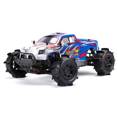 [NEW] 1Color Only FS Racing FS-53692 1:10 2.4G 4WD Brushless Water Monster Truck