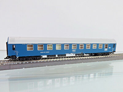"Tillig 16733 - TT - Sleeper "" balt-orient-express "" Type Y The CFR -"