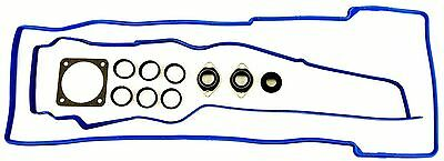 Valve Tappet Rocker Cover Gasket Kit - Ford Falcon Ba Bf Fg 6Cyl Inc Turbo 02-15