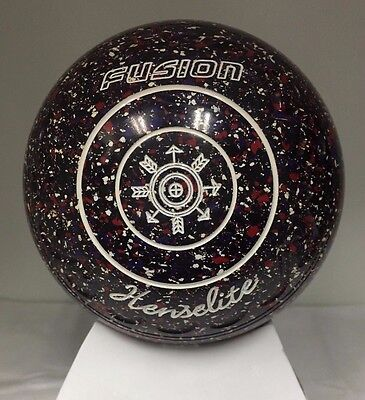 Henselite FUSION- Size 4 -Gripped.* *GIVE US YOUR BEST OFFER**